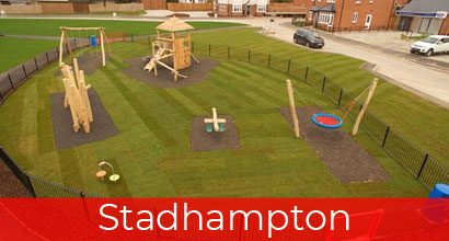 Stadhampton